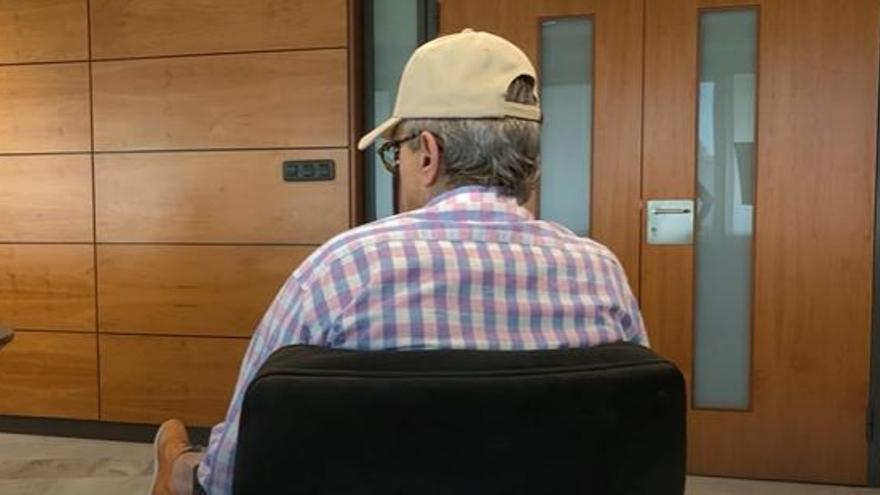Entrevista a Fernando, vocal de Información Pública de Alcohólicos Anónimos en Murcia