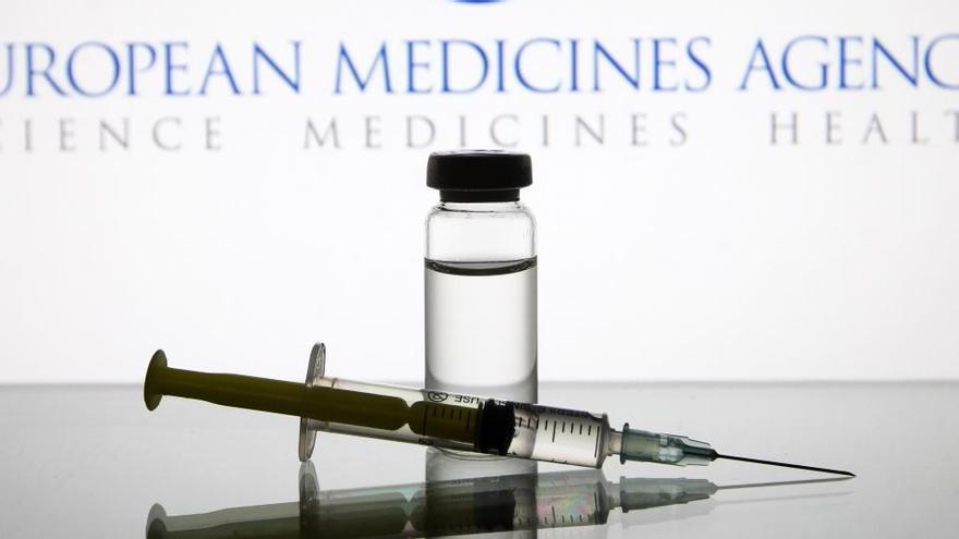 La Comunitat Valenciana recibirá cerca de 50.000 dosis de la vacuna de Moderna