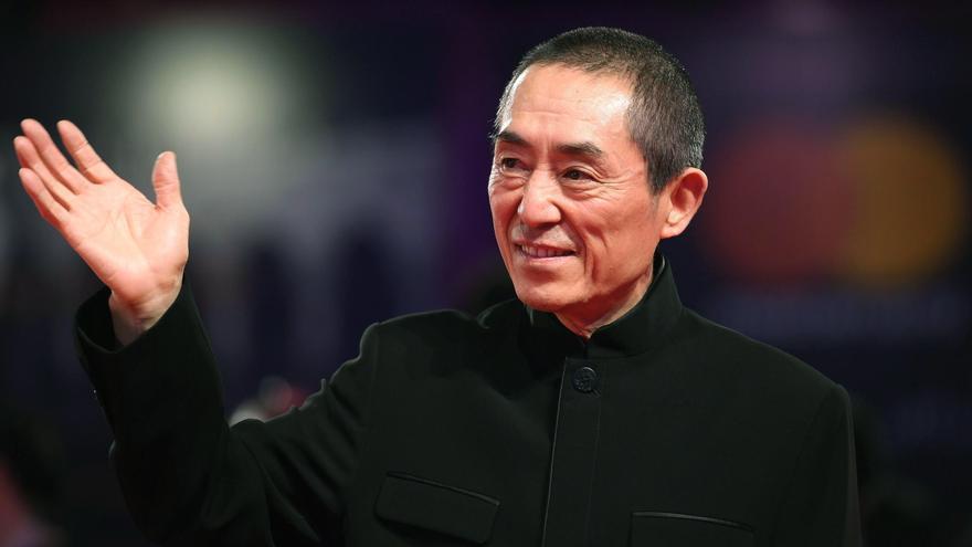 Zhang Yimou inaugura San Sebastián con un homenaje al cine maquillado por la censura china
