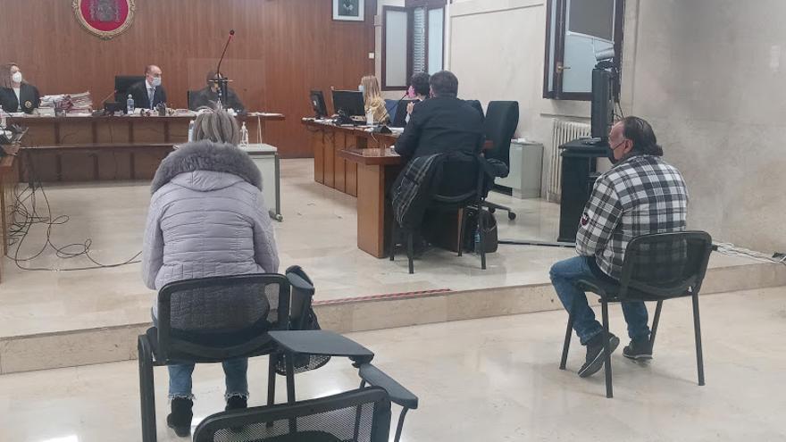 Condenan a 21 años al clan del Moreno por tráfico de drogas