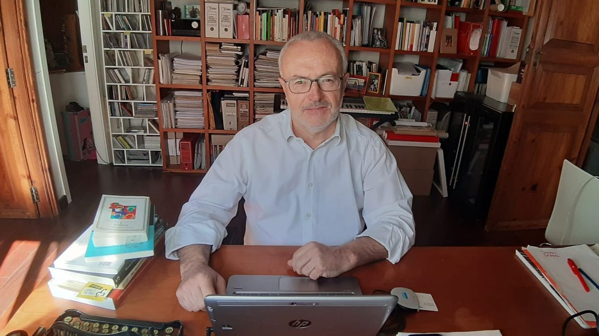 Antonio Montiel