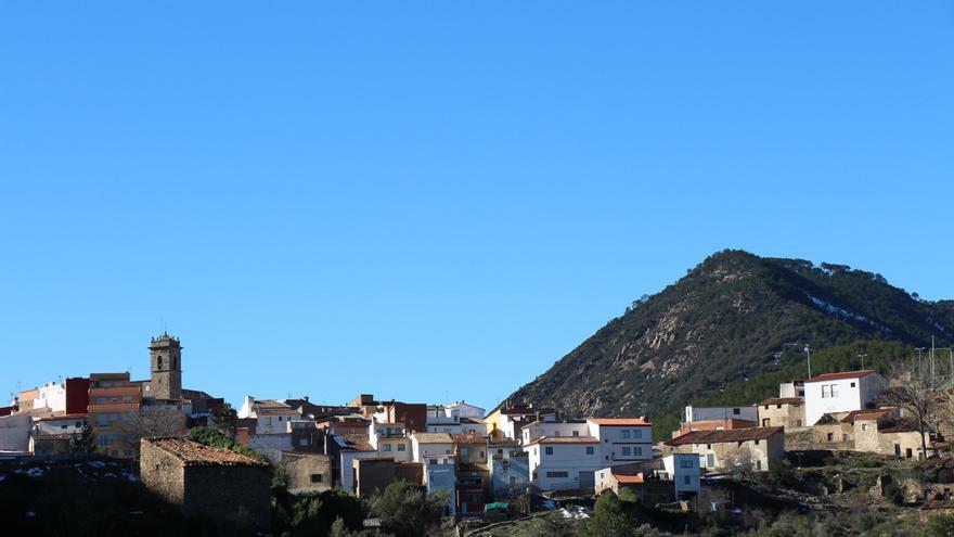 Villamalur: una alquería árabe en la umbría de Espadán