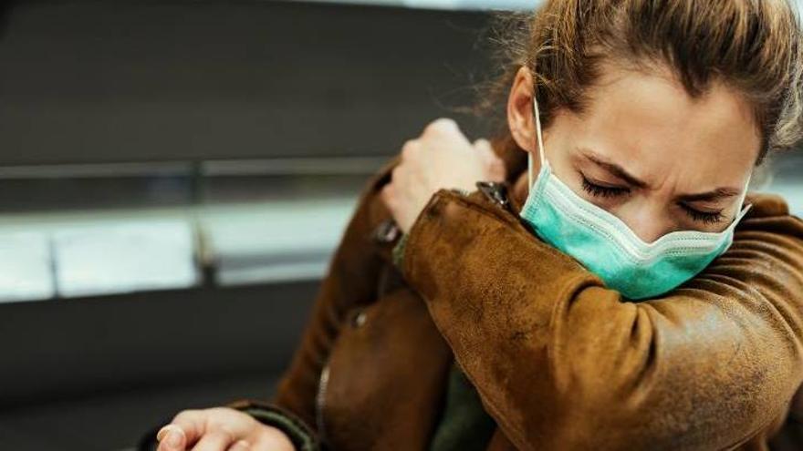 Piden especial precaución ante la confluencia de gripe y Covid-19