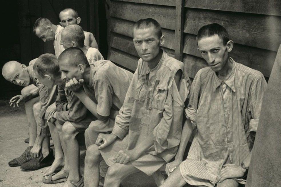 La lista canaria del horror de Mauthausen