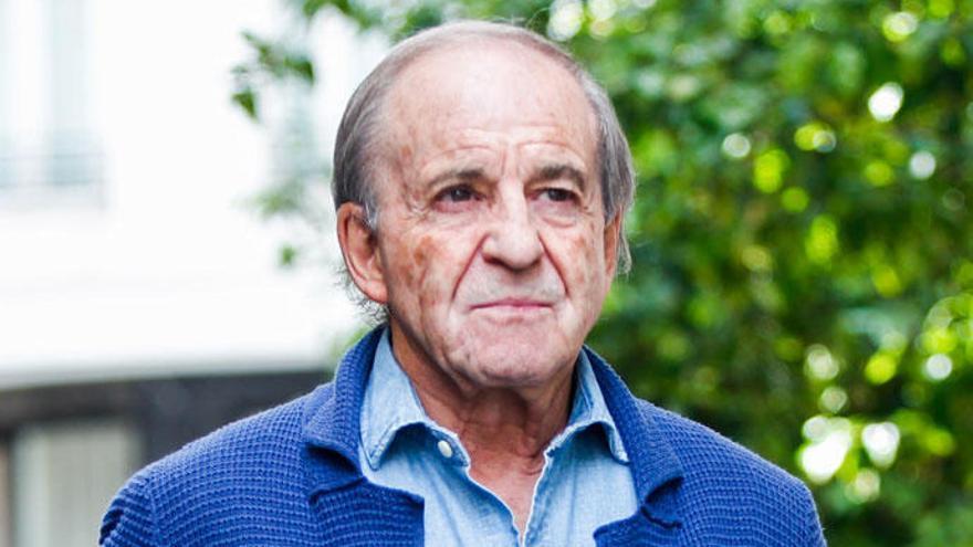 José María García, citado a declarar por las revelaciones sobre Villar Mir en 'Salvados'