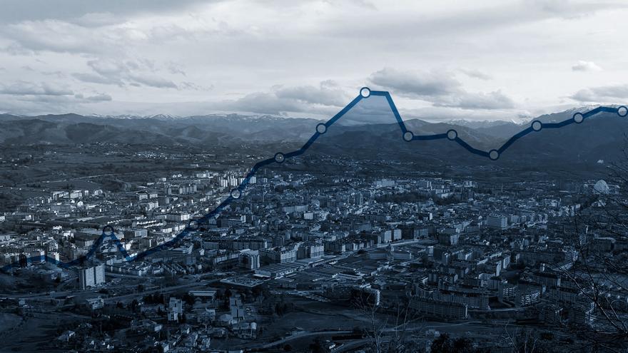 Oviedo prevé un auge de las tecnológicas gracias a la solidez de su sector servicios