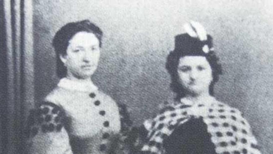A relación entre a familia Pardo Bazán-Rúa Figueroa e o científico Augusto González de Linares (1873-1875)