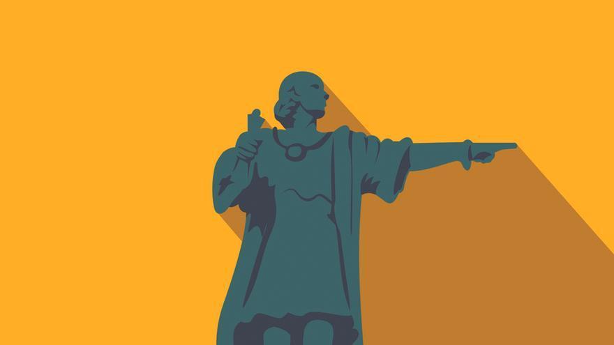 Descubrir el origen de Colón 500 años después