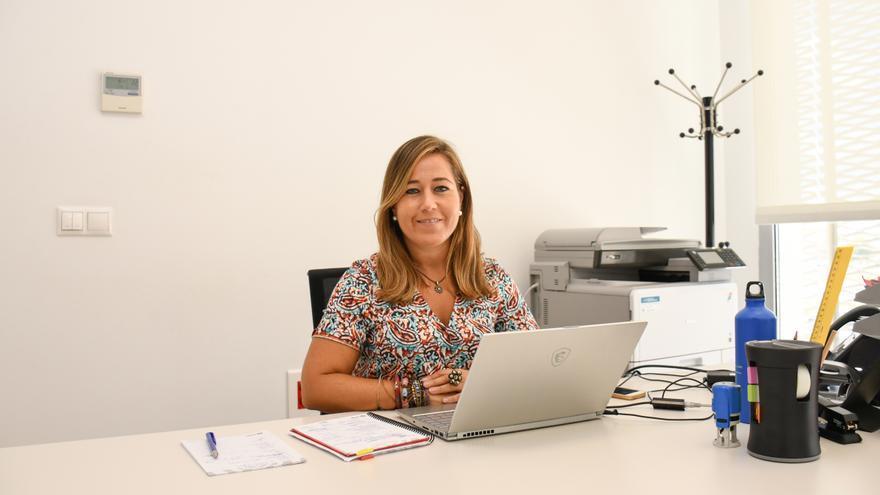 Patricia Rodríguez deja la dirección general del Elche
