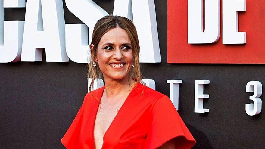 Netflix inicia el rodaje de la serie española 'Intimidad', sobre los límites de lo público