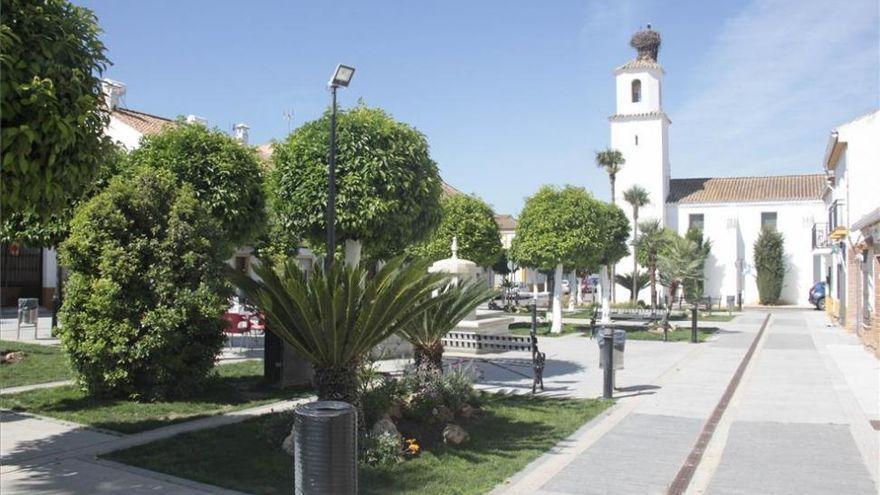 Las cuatro ELA de Córdoba recibirán 285.000 euros de ayudas directas de la Junta