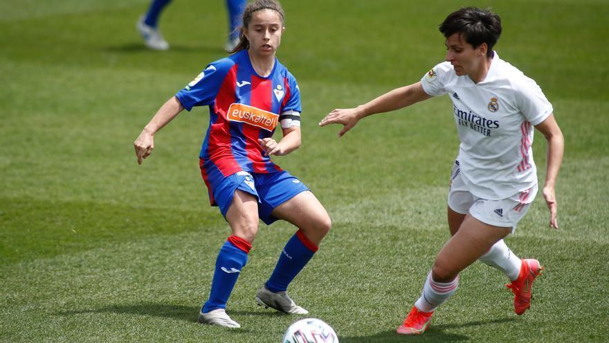 RTVE investigará el comentario machista escuchado en un partido de fútbol femenino