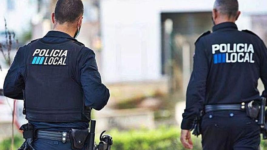 Los agentes de Policía Local de Santa Eulària podrán usar cámaras corporales