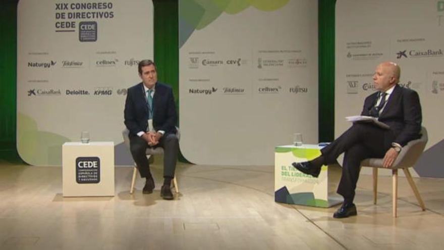 XIX Congreso CEDE: Principales retos y oportunidades de las empresas españolas
