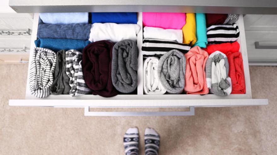 Ordenar por categorías y uniformar: las claves del orden en el hogar