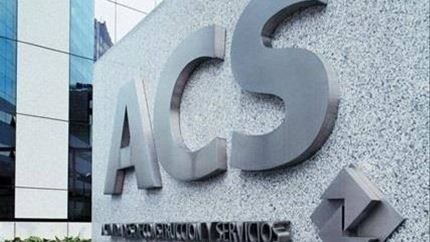 Bruselas autoriza la venta del negocio industrial de ACS a la francesa Vinci
