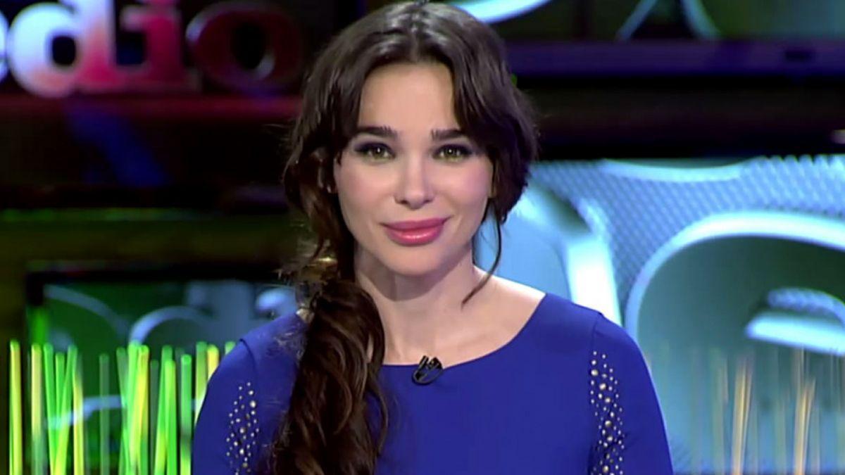 Beatriz Montañez.