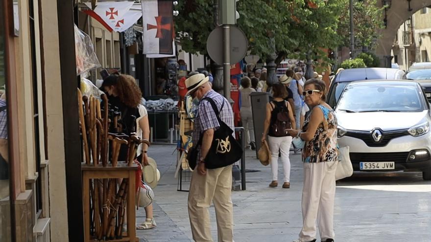 El Año Jubilar de Caravaca convertirá a la Región en un referente para turistas y peregrinos