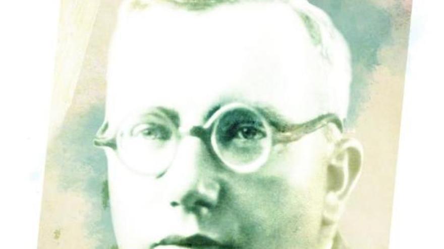 Dominik J. Wölfel