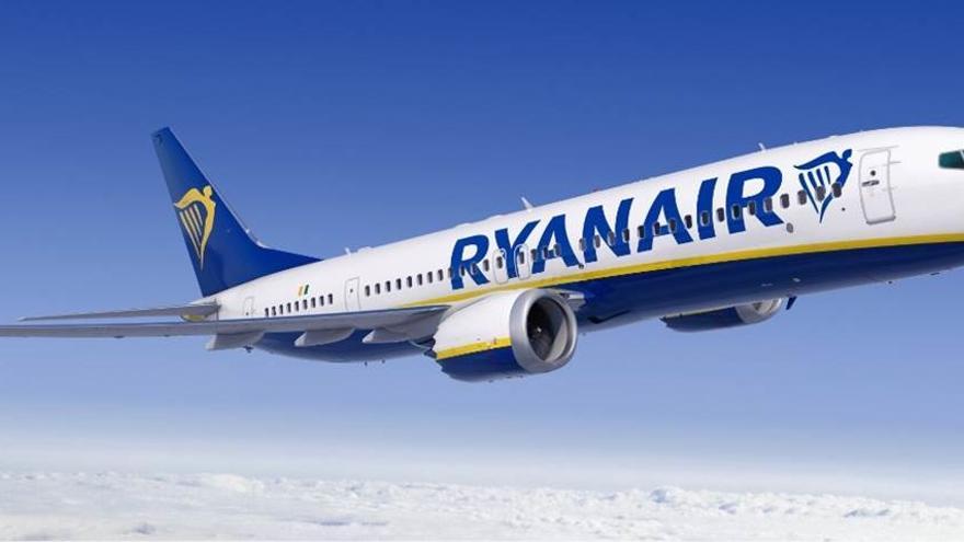 Ryanair añade dos nuevas rutas desde Canarias a Roma a partir de agosto