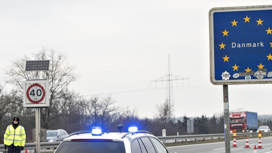 La UE acuerda mantener abiertas las fronteras interiores del espacio Schengen