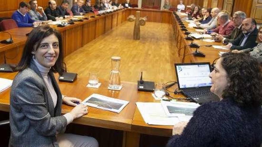 Los PRUX de los parques Serra da Lastra y de O Invernadeiro podrían aprobarse en marzo