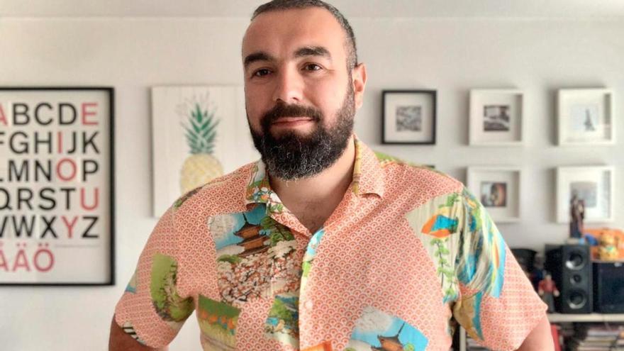 """Rober Bodegas: """"En tres meses se han generado más modas absurdas que en dos años"""""""