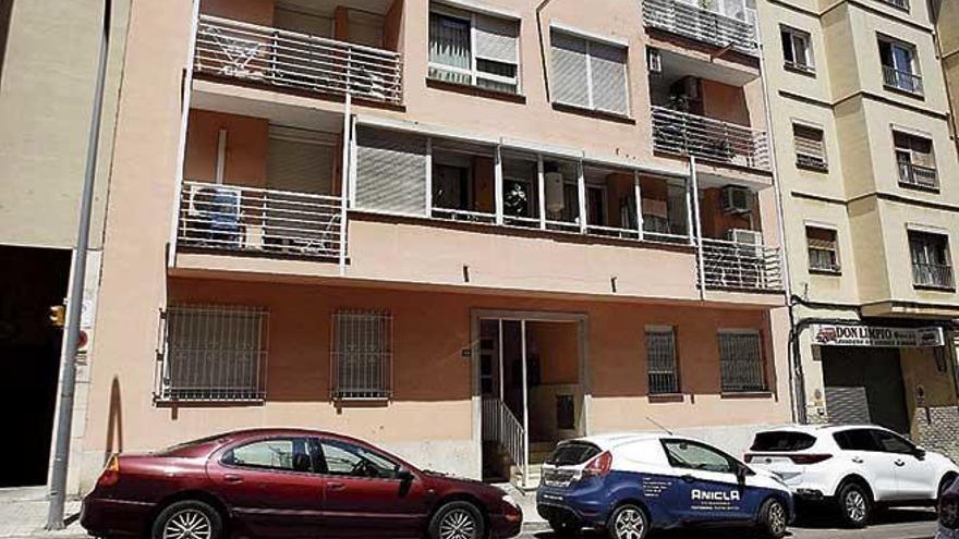 La mujer agredida en Palma denunció malos tratos y tuvo una orden de protección