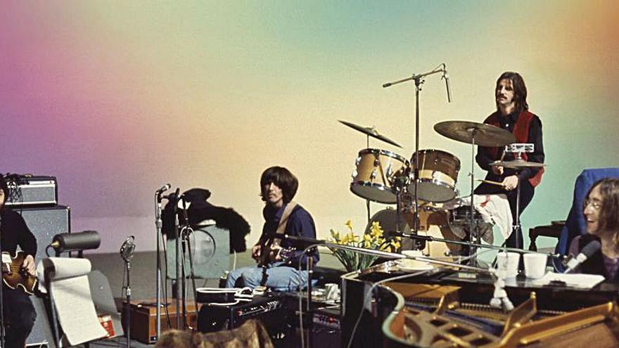 El documental de Disney+ sobre los Beatles se estrenará en noviembre