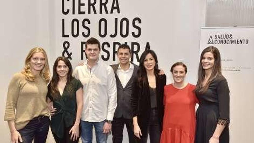 Salud y Conocimiento inaugura centro integral en A Coruña