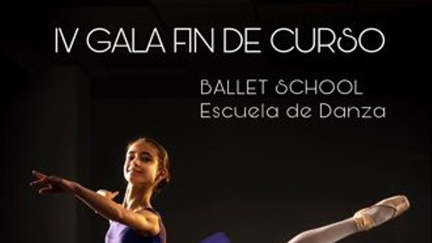 Coppélia – Ballet School