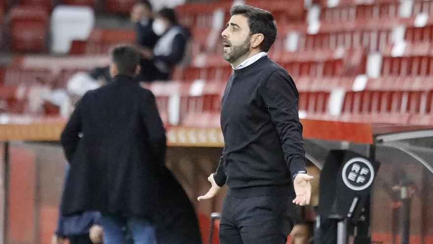 La opinión del día sobre el Sporting: Gallego hace recuento