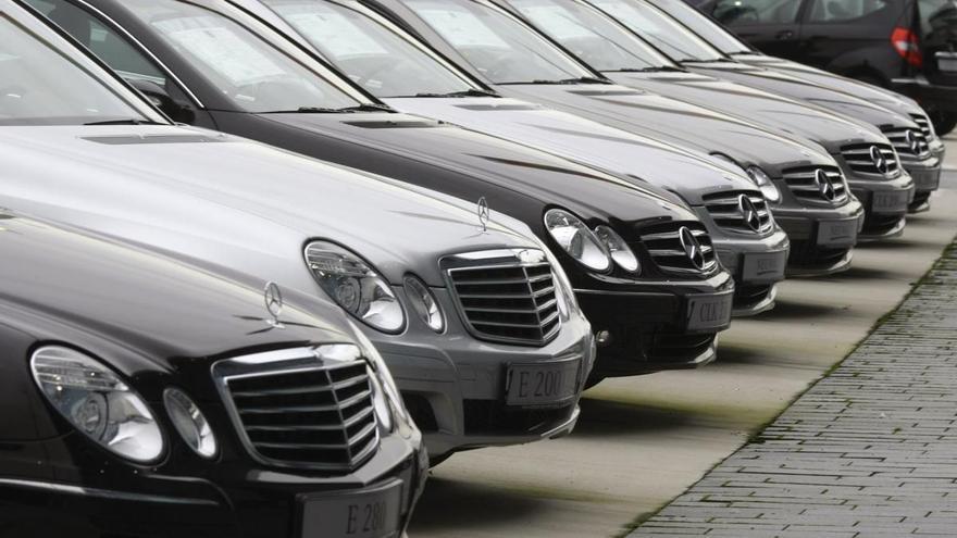 BMW y Mercedes-Benz frenan su desarrollo conjunto de la conducción autónoma
