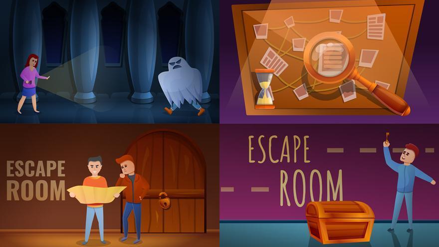 Ocio Y Cultura - Scape room