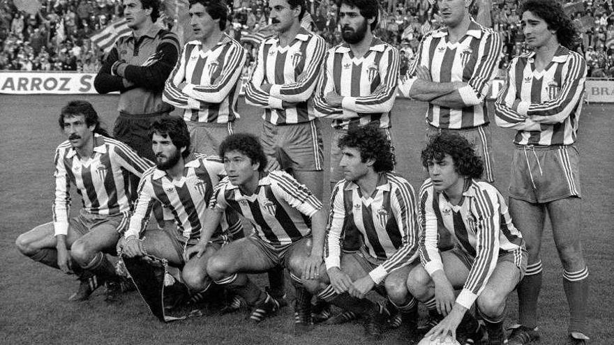 La Copa del 82, una herida sin cerrar en el Sporting