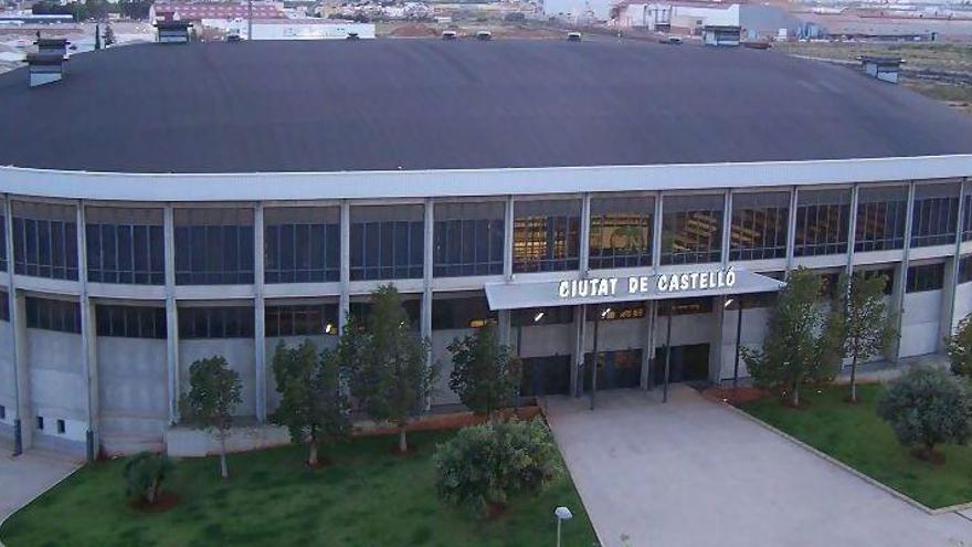 Las instalaciones deportivas de Castellón estarán cerradas hasta las 15.00 horas de este viernes