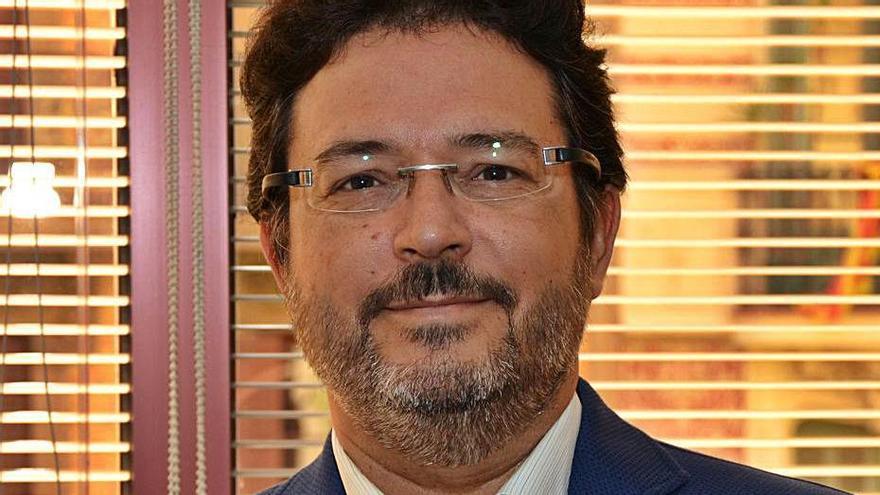 «Hem d'aconseguir que l'aeròdrom de la Cerdanya divulgui la sostenibilitat»