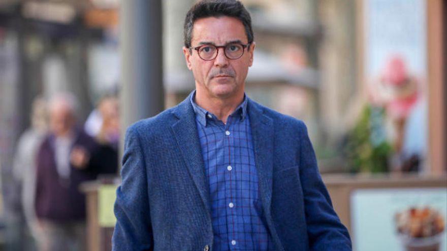 Piden 20 años de cárcel para un edil de Palma por una agresión sexual a dos presos
