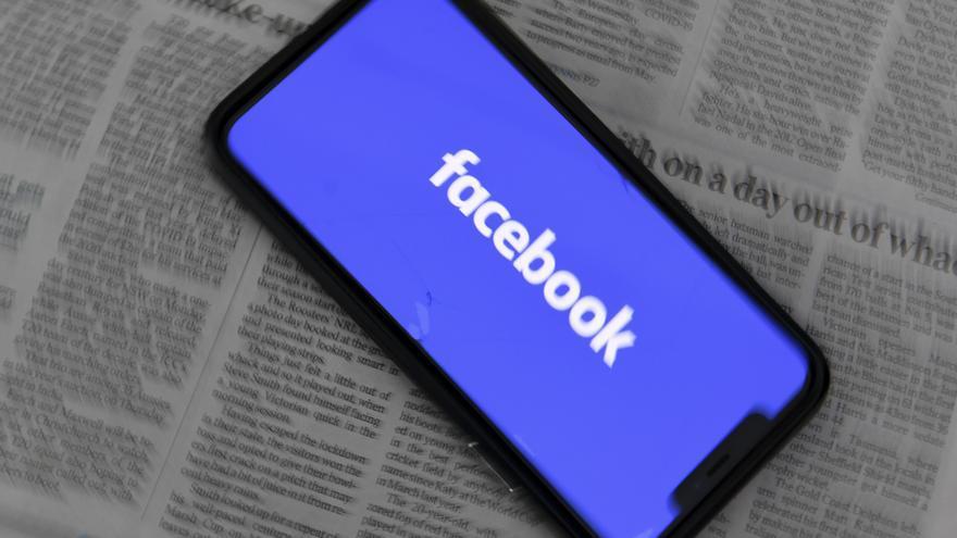 Facebook elige España para probar la reducción de contenido político