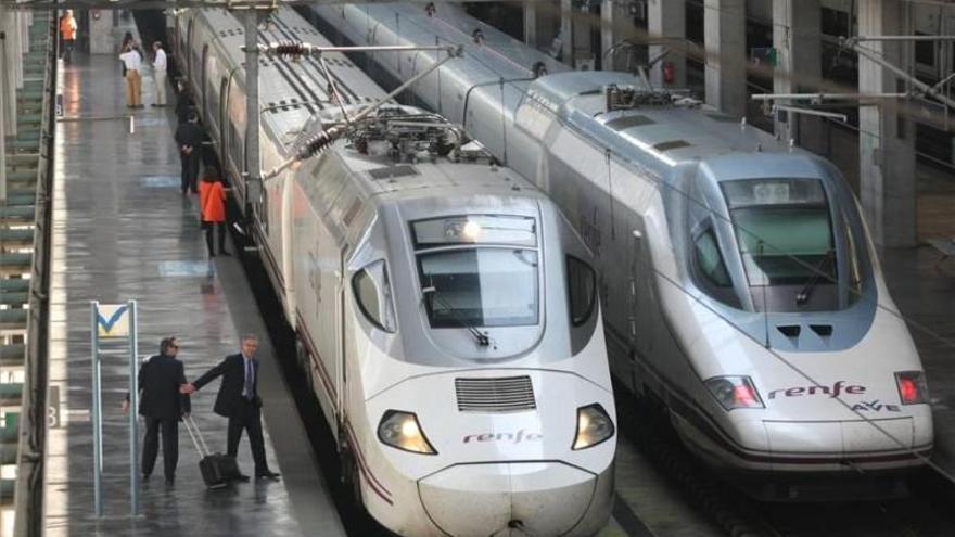 Adif adjudica obras de mejora de la catenaria entre Montoro y Córdoba