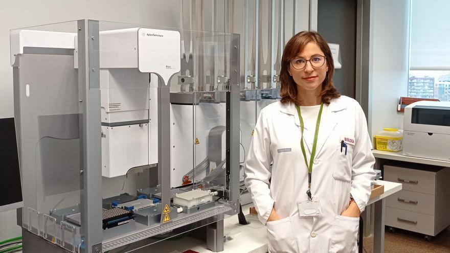 Un estudio valenciano sobre mutaciones genéticas en leucemia, premiado por la Sociedad Española de Hematología
