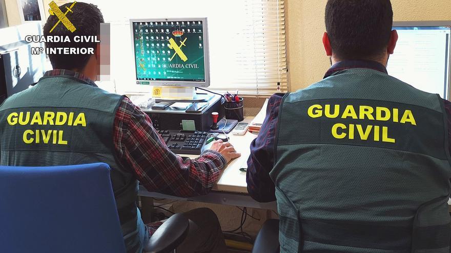 Detienen a cuatro empresarios hortofrutícolas de Caravaca por estafar más de dos millones