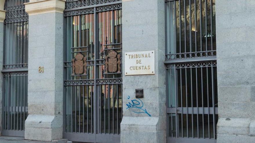 El Tribunal de Cuentas revisará las medidas adoptadas frente a la pandemia