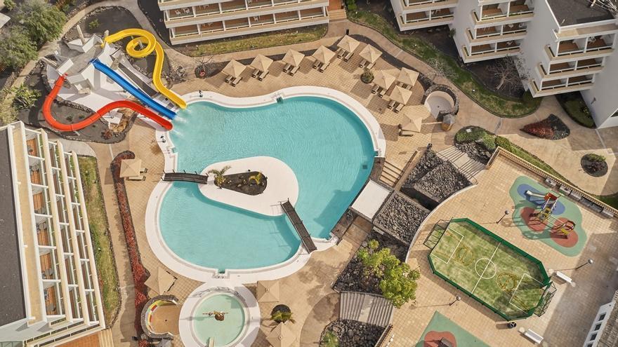 Hotel Dreams Lanzarote Playa Dorada