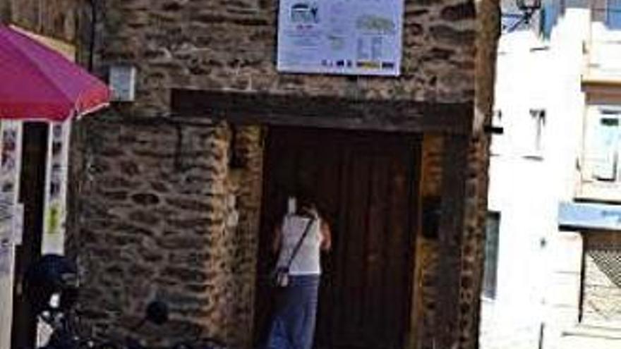 Una treintena de asociaciones solicita ayudas al grupo local Adisac-La Voz