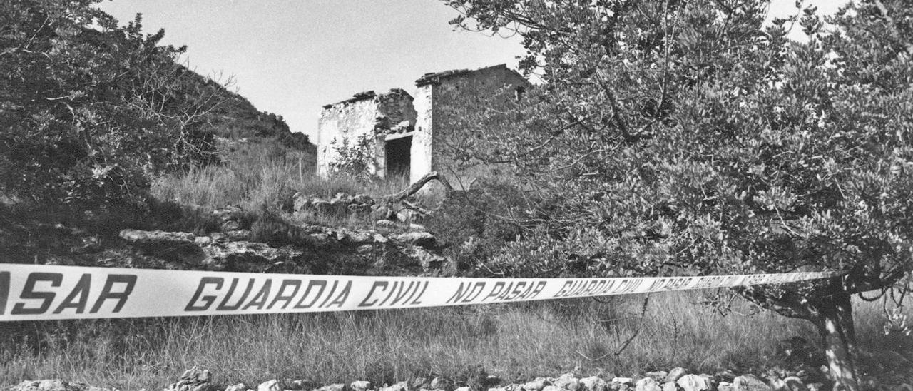 Caso Alcàsser: el crimen que marcó a todo un país