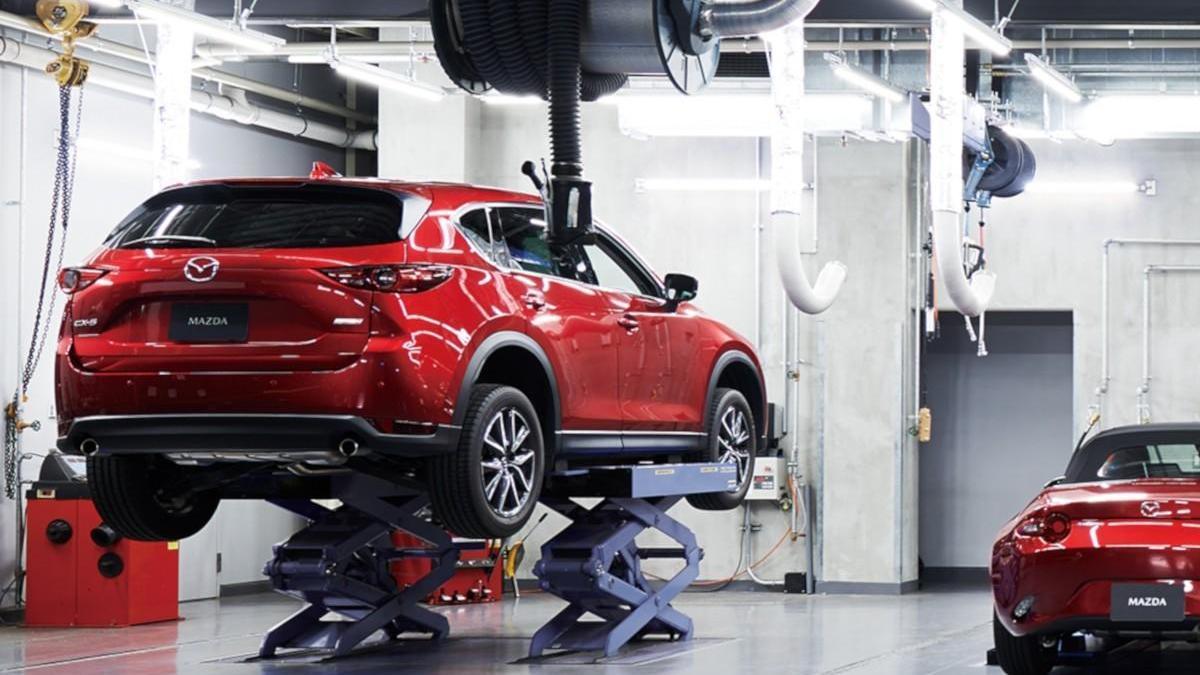 Las 10 marcas de coches más fiables de 2020, según Consumer Report