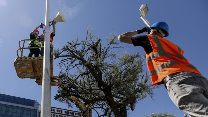 El paro sube en Asturias en 1.810 personas en noviembre