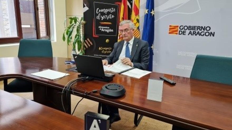 Aragón recibirá 35 millones de euros en materia de medio ambiente de los fondos de recuperación