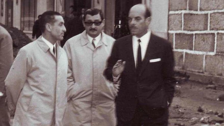 El veterano corresponsal Jesús Diéguez fallece a los 94 años